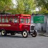 1928 - Garner Single Deck Bus