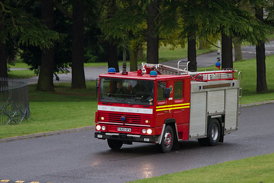 1989 - Dennis RS Fire Appliance