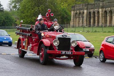 1930 - Mack Fire Appliance