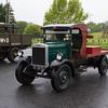 1929 - Guy Flatbed
