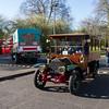 1915 - Fiat 2B Hotel Bus