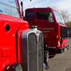 AEC and Volvo Lorries