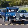 1937 - Jowett 8hp Dropside Lorry