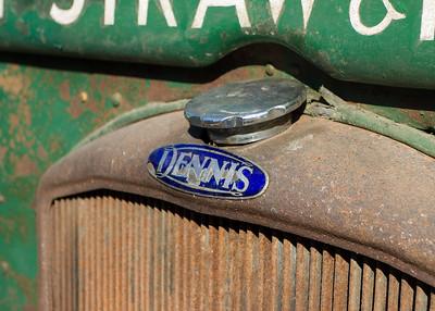 1935 - Dennis 40-45cwt Dropside Lorry