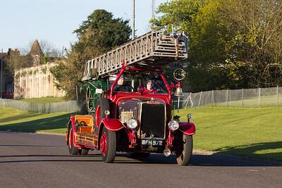 1938 - Leyland TLM2A Fire Appliance