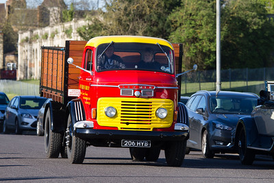 1960 - Commer QX Lorry