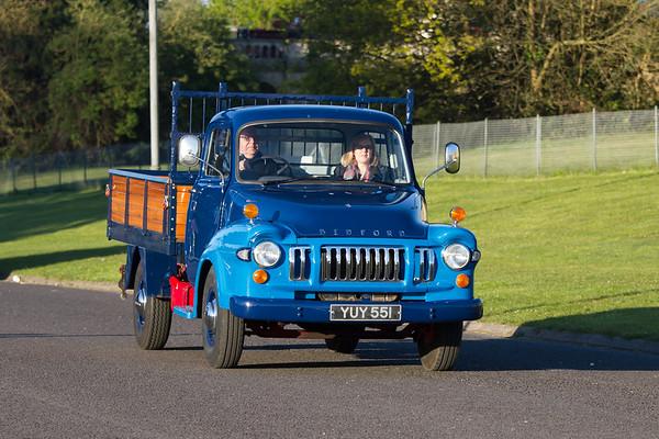 1960 Bedford J Type Lorry