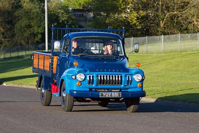 1960 - Bedford J Type Lorry