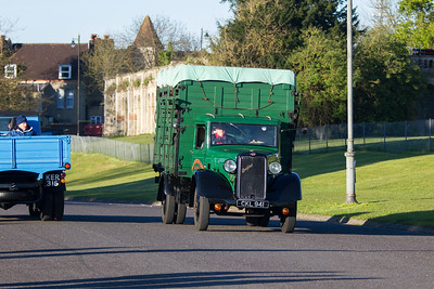 1936 - Bedford WLG Lorry