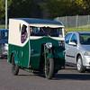 1953 Reliant Regent 6cwt Van