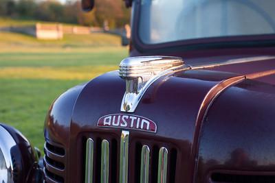 1949 - Austin K4 5 Ton Dropside Lorry