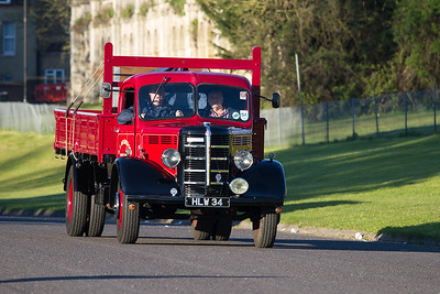 1946 - Bedford O Type Dropside Lorry
