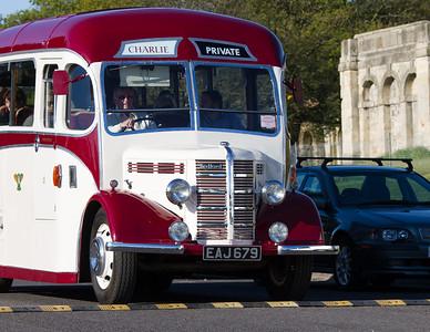 1948 - Bedford OB Coach