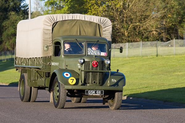 1941 - Austin K3 3 Ton Lorry