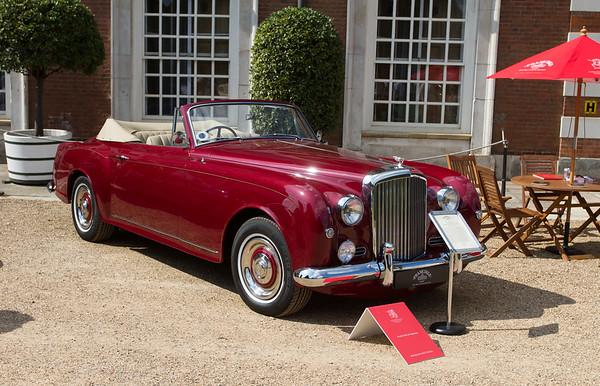 1957 - Bentley S1 Continental Drophead