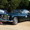 1960 - Bentley S2 H.J. Milliner Coupé