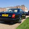 Bentley Continental R Mulliner Coupé