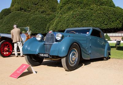 1934 - Bugatti Type 57 Gangloff Stelvio