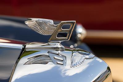 1960 - Bentley S2 HJ Milliner Coupé