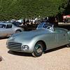 1946 Fiat 1100 Frua Barchetta