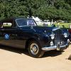 1956 - Bentley S1 H. J. Mulliner Drophead Coupé