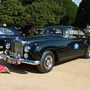 1960 Bentley S2 H.J. Milliner Coupé