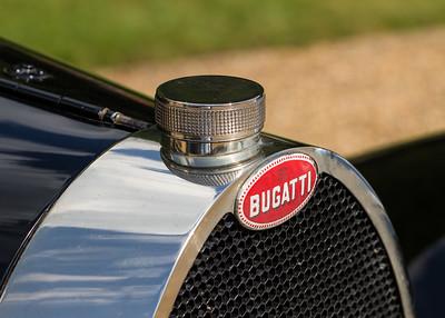 1932 - Bugatti Type 55