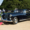 1948 Bentley Mk VI Pininfarina Facel Métallon 'Cresta'