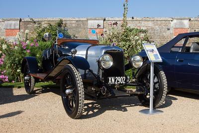 1921 - Aston Martin A3