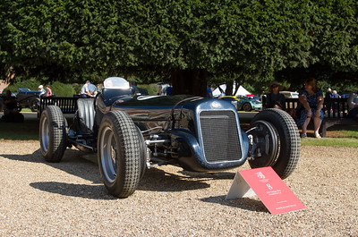 1927 - Delage ERA Grand Prix Car