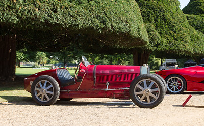 1933 - Bugatti Type 51