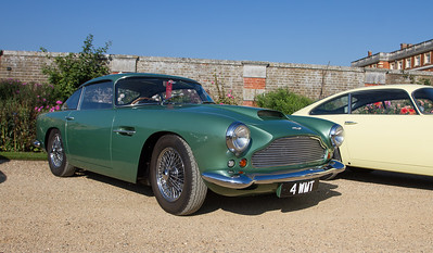 1959 - Aston Martin DB4
