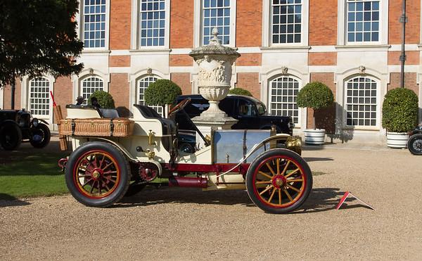 1904 - Mercedes 28/32 Simplex