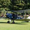 1927 - de Havilland DH.60 Cirrus II Moth