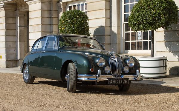 1964 Jaguar Mk.II