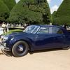 1934 Tatra 77 Streamlined Saloon