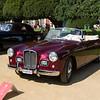 1958 Alvis TC 108/G Graber Convertible