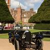 1926 - Bentley 3-Litre Speed Model Vanden Plas Tourer