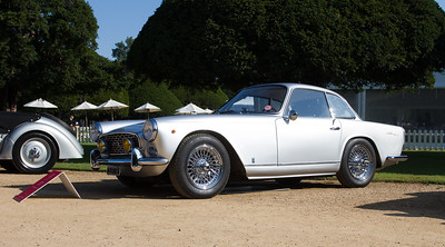 1959 - Triumph Italia Coupé