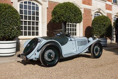 1935 - Riley Imp
