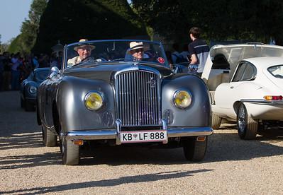 1952 - Bentley R-Type DHC