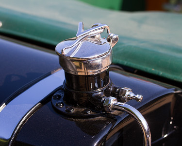 1931 - Bugatti Type 54