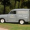 1963 Austin A35 Van chadder & co