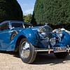 1938 Bentley 4¼ Litre Sports Cabriolet by Erdmann & Rossi