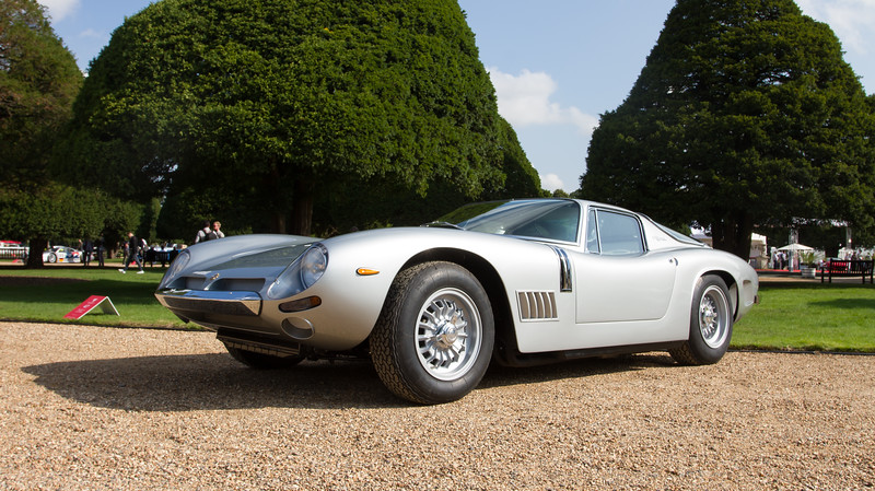 1967 - Bizzarrini GT Strada 5300