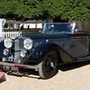 1937 Alvis 4.3-Litre Vanden Plas Concealed Head Coupé