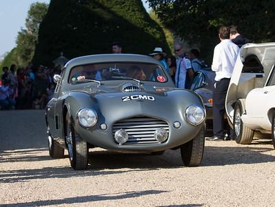 1954 - Frazer Nash Le Mans Coupé