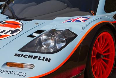 1997 - McLaren F1 GTR Long Tail