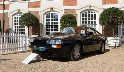 1987 - Aston Martin V8 Vantage Zagato
