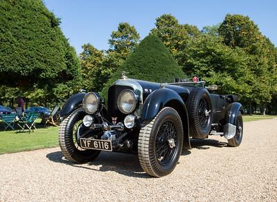 1927 - Bentley 6½ litre